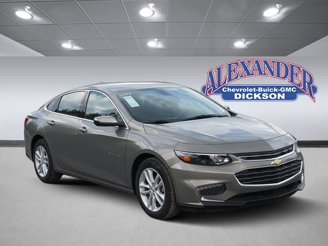 Save up to 23% on 2018 Chevrolet Malibu