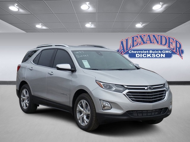 Save up to 23% on the all-new 2018 Chevrolet Equinox