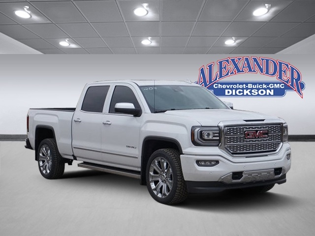 Save up to 30% on 2018 GMC Sierra 1500